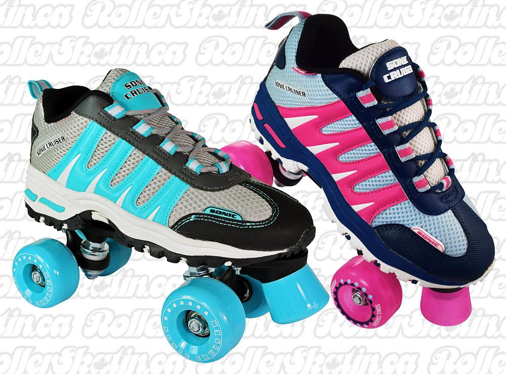 SONIC CRUISER FUN Skate!