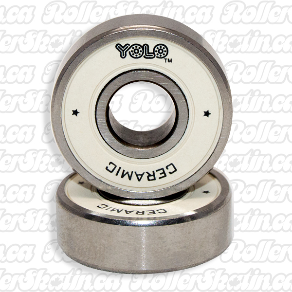 YOLO Ceramic Bearings 8mm