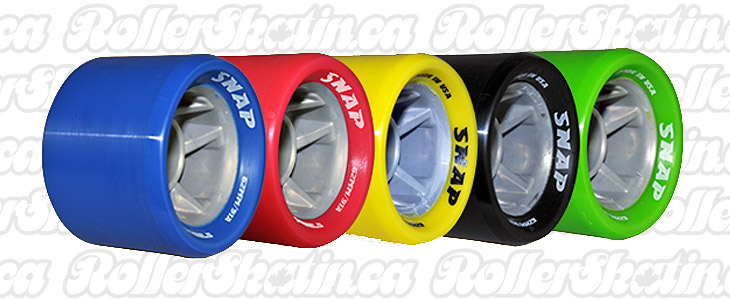 INSTOCK ATOM Snap 91A Wheels 8-Packs