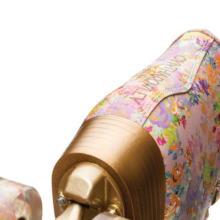 Cynthia Rowley IMPALA Floral Rollerskates