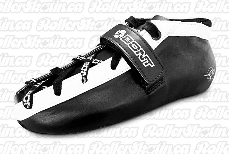 BONT Hybrid Microfiber Original Boots (No Bumper)