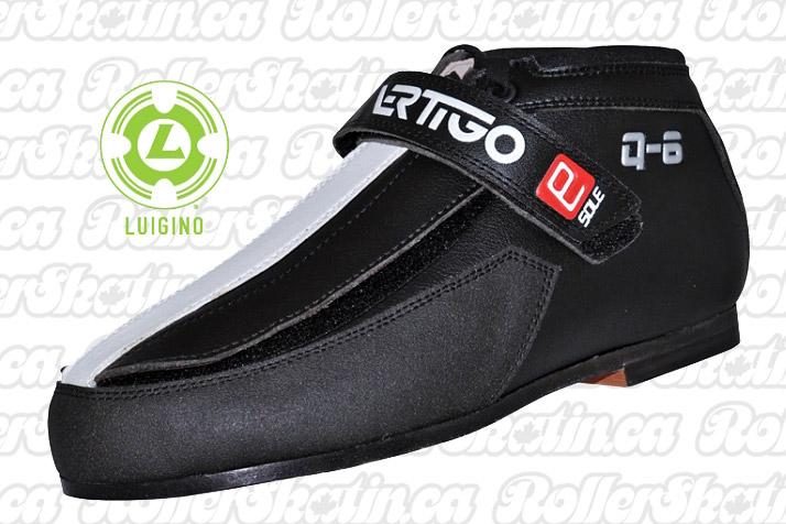 Luigino Vertigo Q-6 Boot