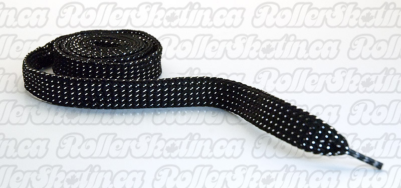 MJ Disco Skate Laces 60