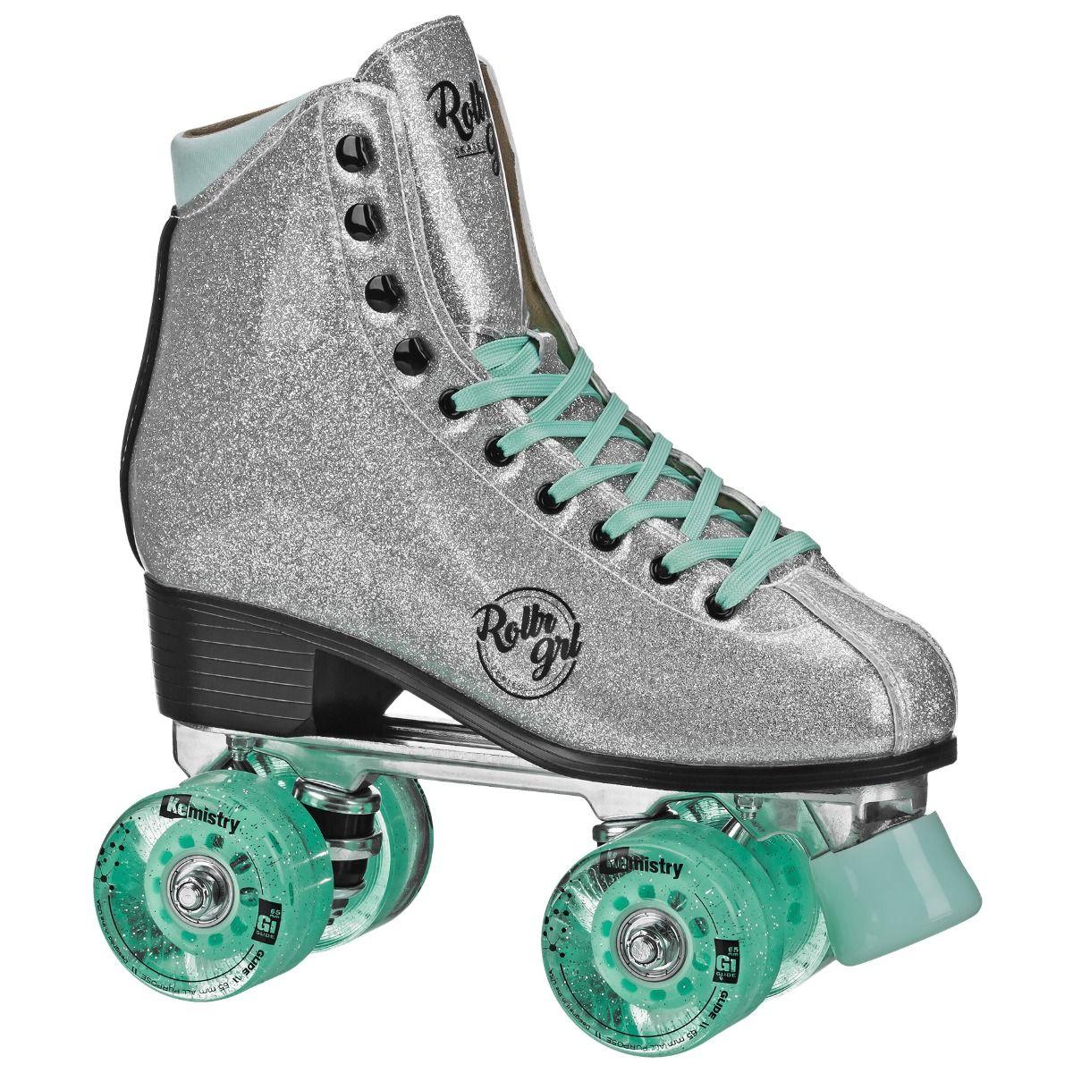 INSTOCK! Rollr Grl Astra Outdoor Roller Skates!