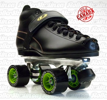 DOMINION 103P DeLuxe Gummy Edition Roller Skates