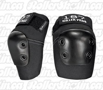 187 Killer Slim Elbow Pads