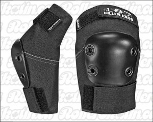 187 Killer Elbow Pads Pro