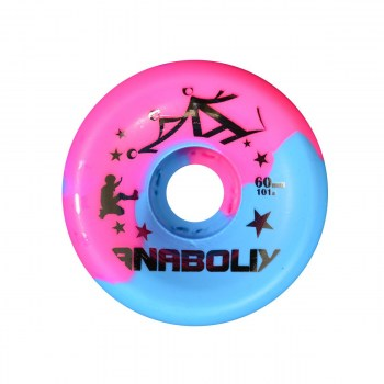 ANABOLIX Catapult Park Wheels 8-Packs