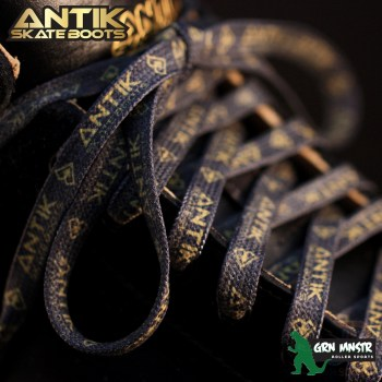 ANTIK Wax Skate Laces