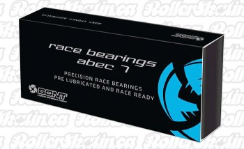 BONT ABEC 7 Race Bearings 16-Pack