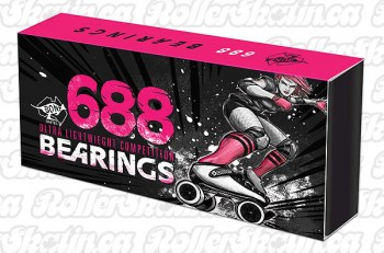 BONT 688 8mm Bearings