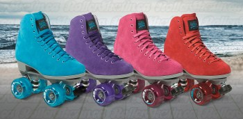 SURE-GRIP BOARDWALK Outdoor Roller Skate