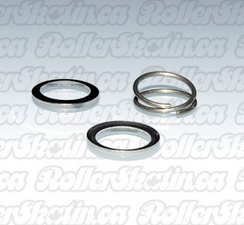 MOTA Clip Axles Spacer & Spring Kit