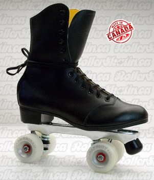 Dominion 88 Roller Skatet Made in Canada