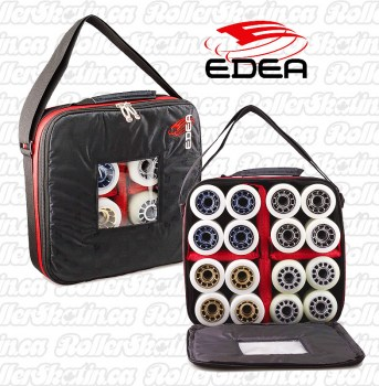 EDEA 4 Set Roller Wheel Case