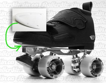 EDEA/ CRAZY Power Wedges