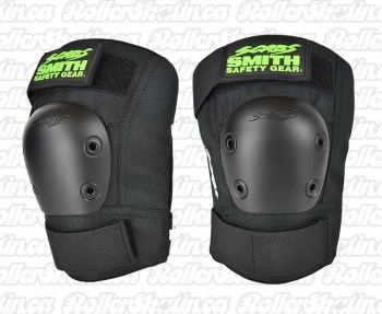 SMITH Scabs Kool Breathable Elbow Pads