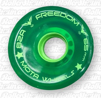 MOTA Freedom 82A Outdoor Wheels