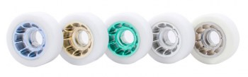 Roll-Line ICE 63mm Professional Dance Wheels