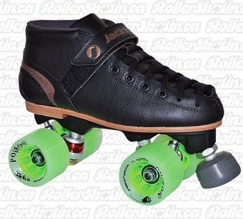 Jackson Competitor Package Roller Skates