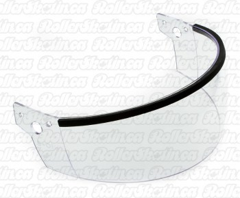 S1 Replacement Visor Clear