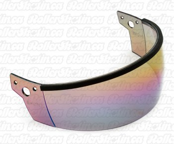 S1 Replacement Visor Iridium