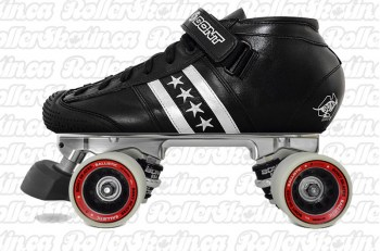BONT Quadstar High or Low Cut ATHENA Skate