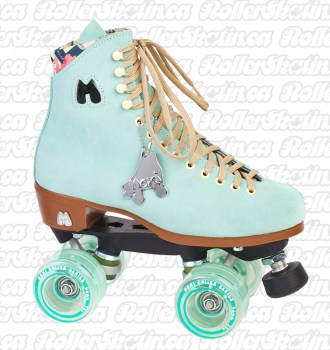 MOXI Lolly Floss Roller Skates