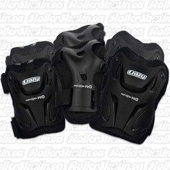 CRAZY ProteXion ADULT Tri-Pack Safety Set