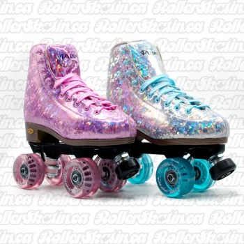 New! Sure-Grip PRISM Plus Roller Skate