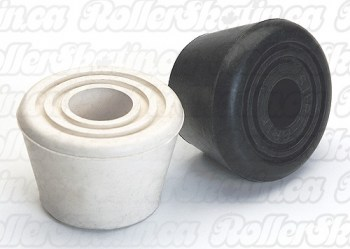 Replacement Bell Bullseye Toe Stops 5/16