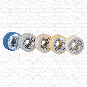 Roll-Line Giotto Indoor 57mm Wheels 8-Packs