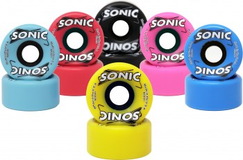 SONIC Outdoor Wheels 85A