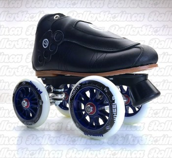 StreetSkater™ Leather Ultimate 2 Roller Skates