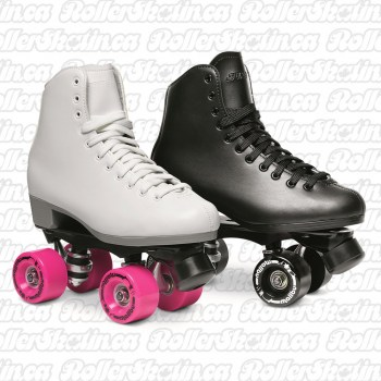 SURE-GRIP MALIBU Artistic Rink Roller Skate - Indoor OR Outdoor!