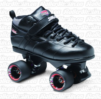 Sure-Grip REBEL Avenger Roller Skates