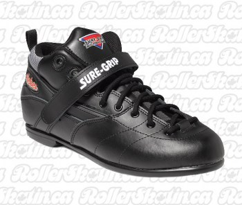 Sure-Grip REBEL Derby Boots