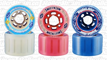 Sure-Grip Sugar Wheels