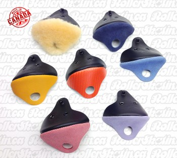 Dominion Pro-Coned Toe Guards