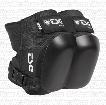 TSG FORCE III Kneepads - Black