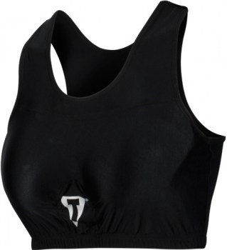 Title Advanced Womens Derby Chest Guard/Compress Bra