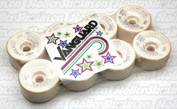 Vanguard USA DANCE 62mm Wheels Set of 8