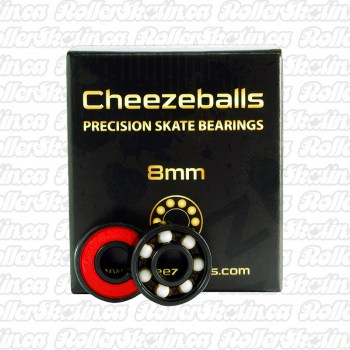 Cheezeballs Gouda Bearings