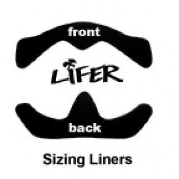 S-1 Lifer Helmet Sizing Liners