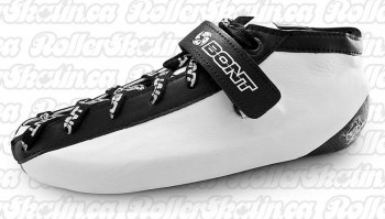 BONT Quad Hybrid Carbon Leather Boot