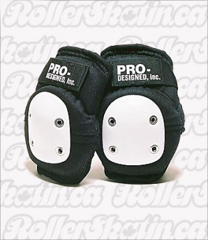 Pro-Designed Mini P.D. Kneepads