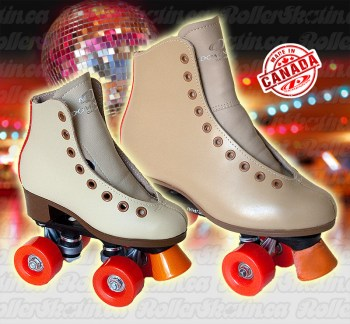 Dominion Party Rentals Roller Skates