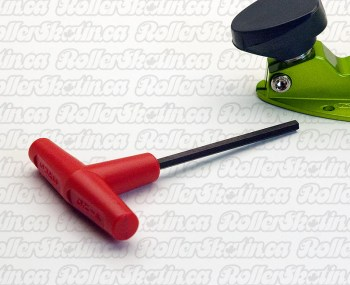 Sure Grip T-Allen Tool for Toe Stop Screw