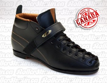 DOMINION Signature Series Premium Derby Boots