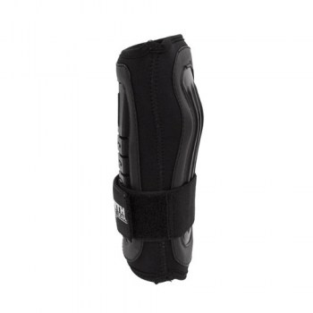 SMITH Scabs Pro Wrist Guards BLACK